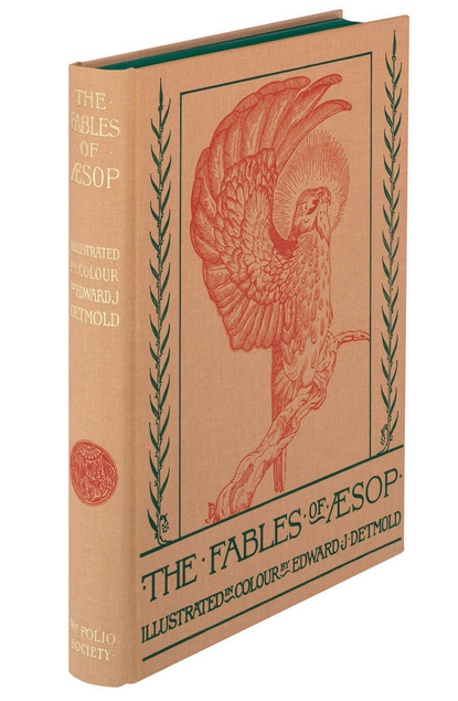 FS Aesop's Fables | visit beautifulbooks.info for more...