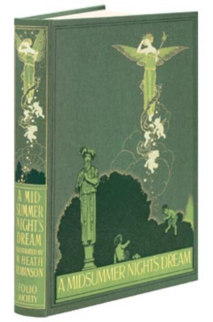 FS Midsummer Night's Dream | visit beautifulbooks.info for more...