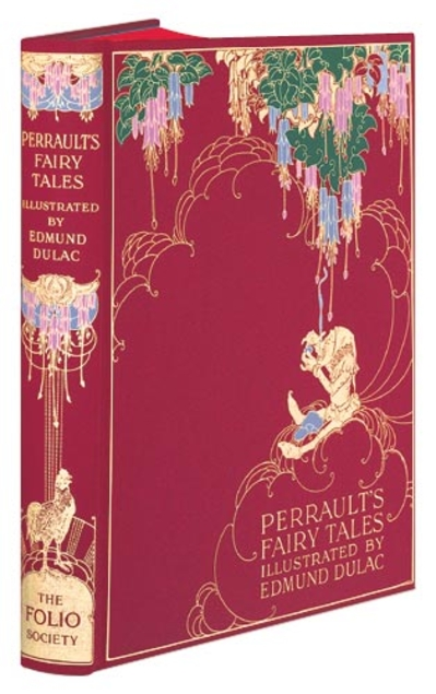 FS Perrault's Fairy Tales | visit beautifulbooks.info for more...
