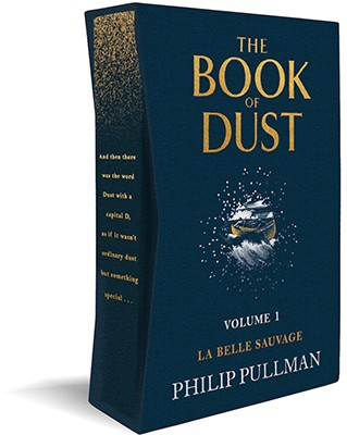 book of dust le
