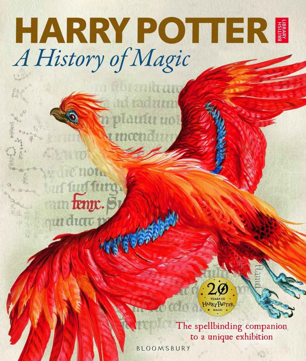 history-of-magic