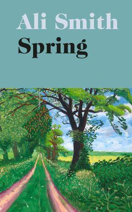 ali smith spring