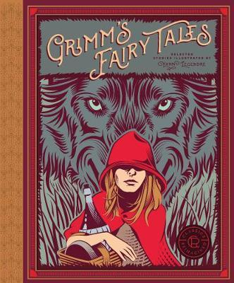 Rockport's Grimm's Fairy Tales PB cover