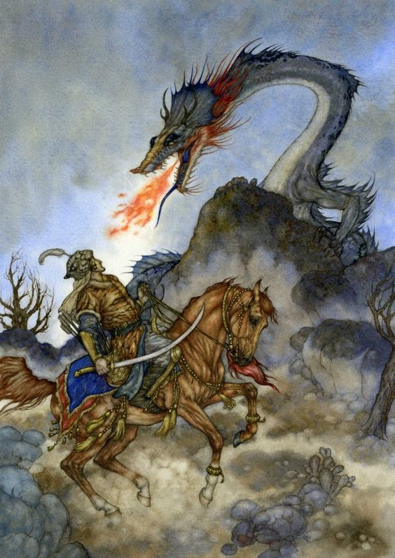 niroot-dragon