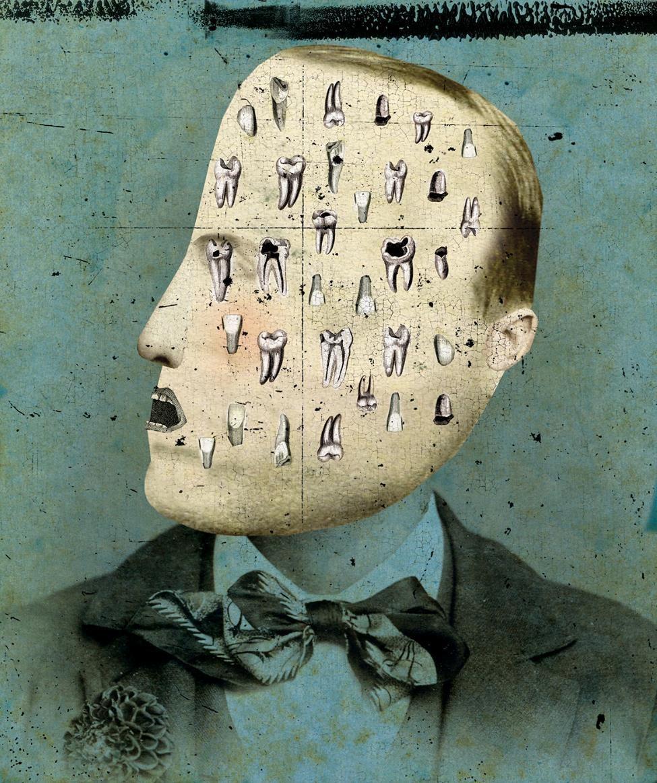 Rockport Poe Poems & Stories illustration