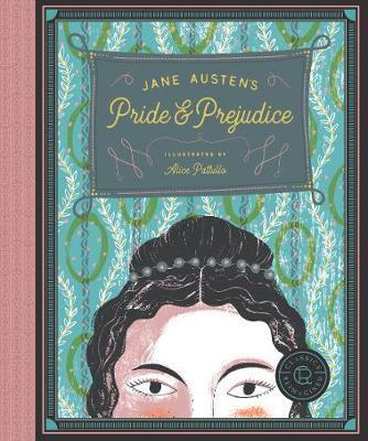Rockport Pride & Prejudice PB cover