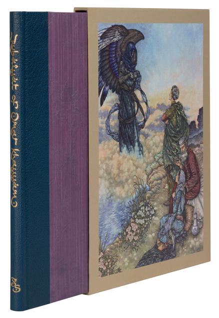 Rubaiyat standard FS edition