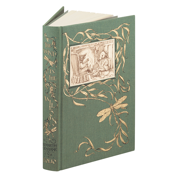 Wind in the Willows standard FS edition