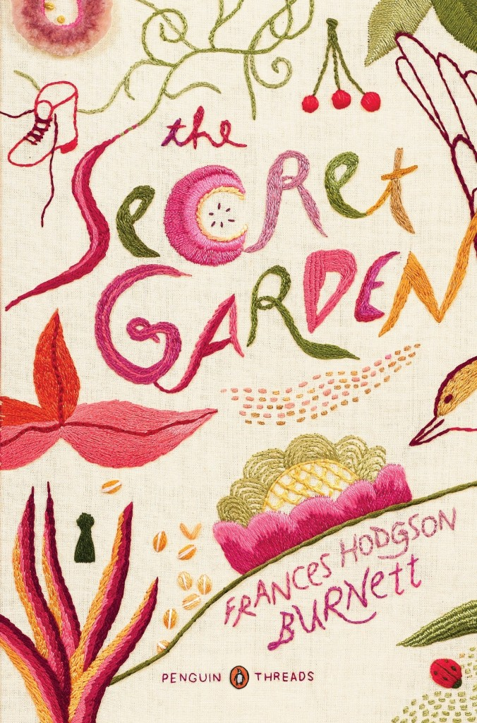 Secret Garden Penguin Threads edition | beautifulbooks.info