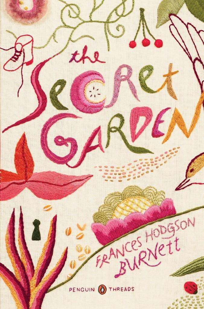 Secret Garden Penguin Threads edition | beautifulbooks.info