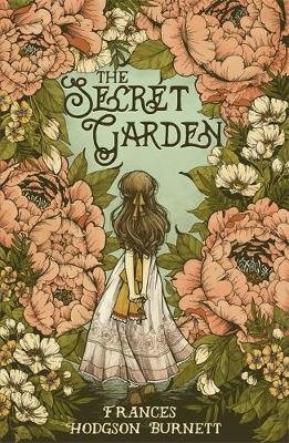 Secret Garden VIrago Classics edition | beautifulbooks.info