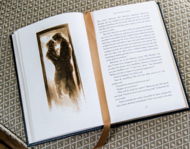 The Princess Bride Easton Press Edition
