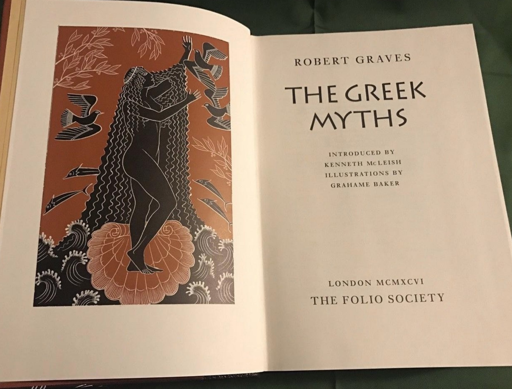 Illustration from FS Greek Myths – beautifulbooks.info