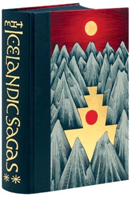 FS Icelandic Sagas 2 – beautifulbooks.info