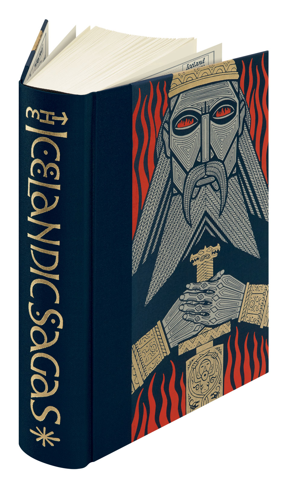 FS Icelandic Sagas 1 – beautifulbooks.info