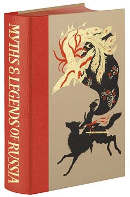 FS Myths & Legends of Russia – beautifulbooks.info
