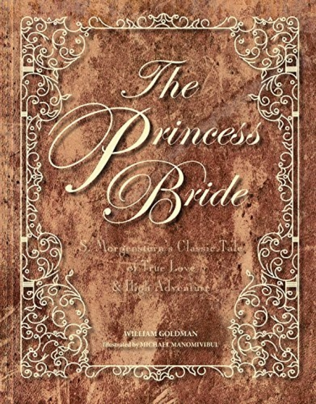 The Princess Bride - Deluxe Anniversary Edition