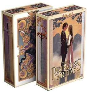 princess bride playing cards