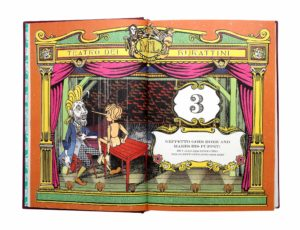 minalima pinocchio int geppetto puppet