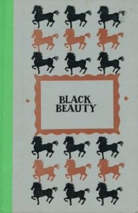 Junior Deluxe Editions Black Beauty