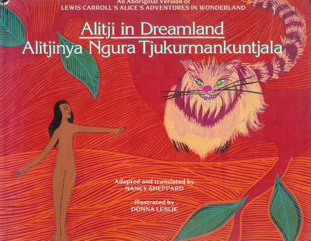 Alice Alitji In Dreamland