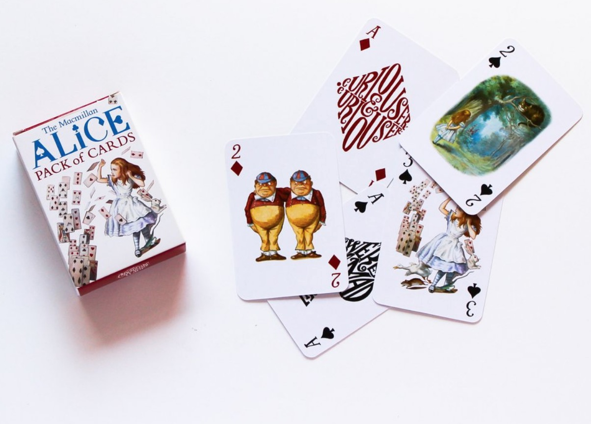 Alice Macmillan Alice Card Pack