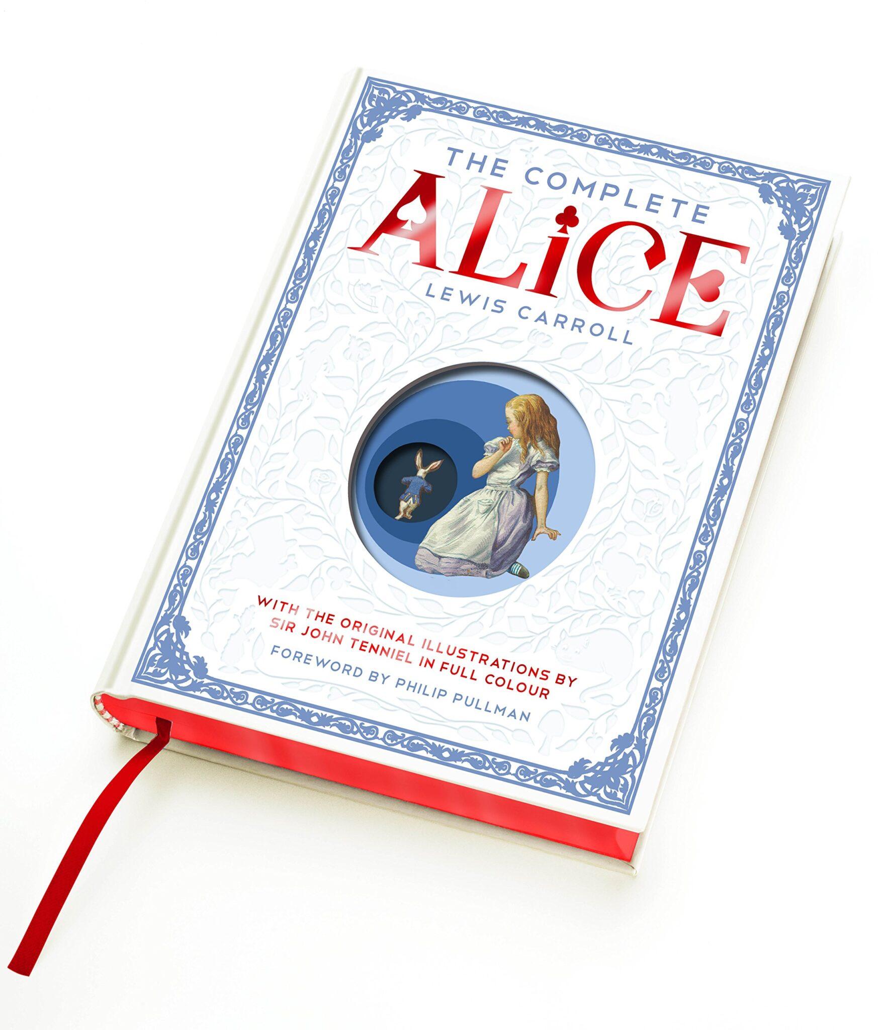 Alice The Complete Alice