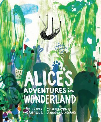 Alice by Andrea dAquino