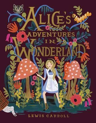 Alice by Anna Bond