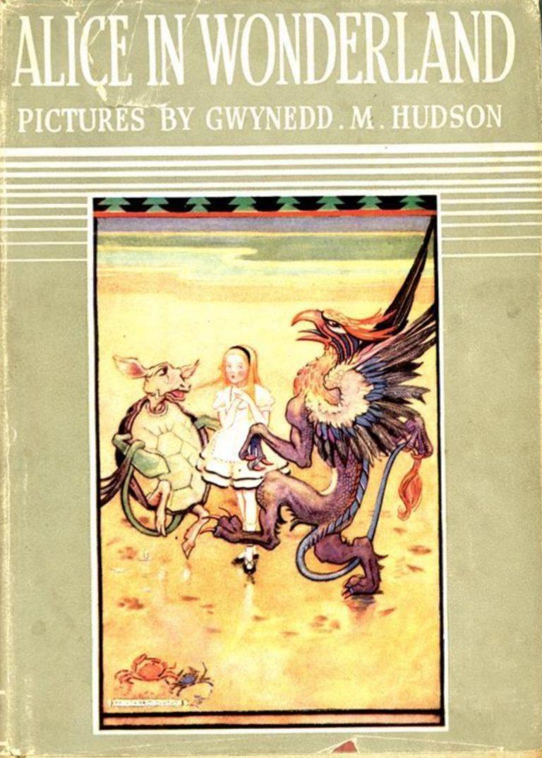 Alice by Hudson