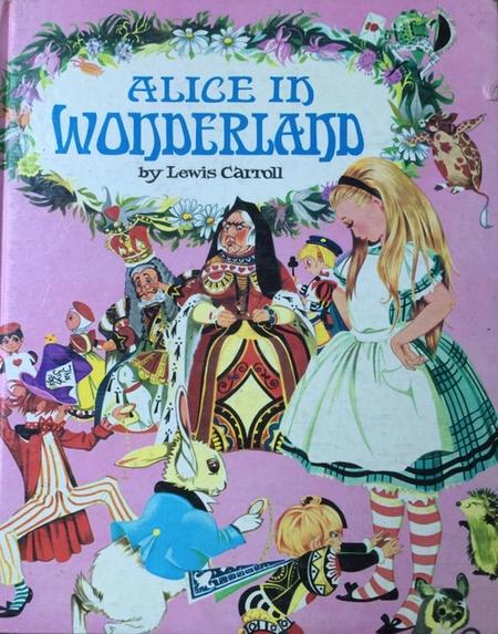 Alice by Janet Anne Grahame Johnstone