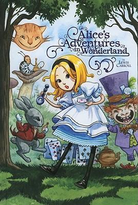 Alice by Jenny Frison