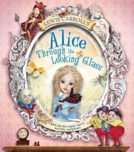 Alice by Kay Woodward