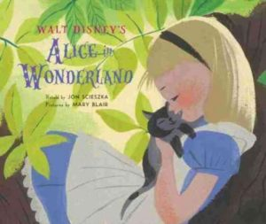 Alice by Mary Blair