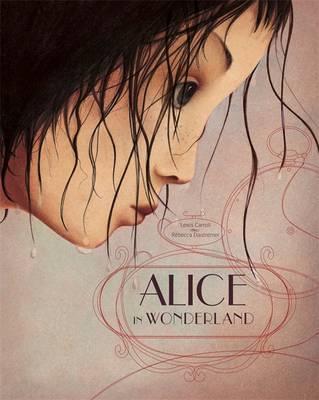 Alice by Rebecca Dautremer