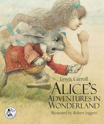 Alice by Robert Ingpen