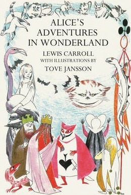 Alice by Tove Jansson
