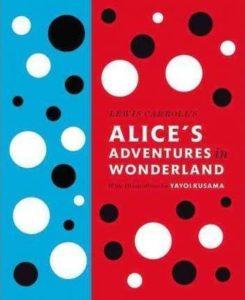 Alice by Yayoi Kusama
