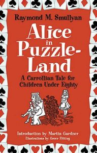 Alice in Puzzle Land