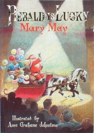 Anne Grahame Johnstone Mary May Piebalds Lucky