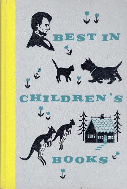Best in Childrens Books Vol 01
