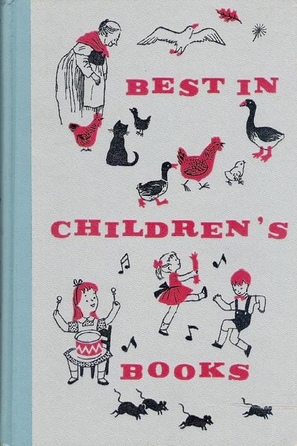Best in Childrens Books Vol 03