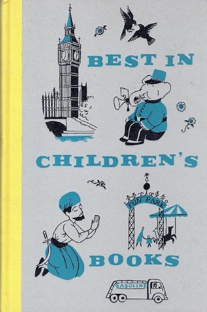 Best in Childrens Books Vol 05