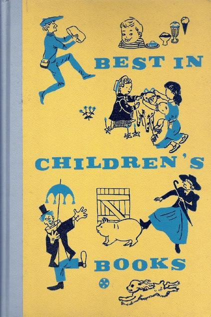Best in Childrens Books Vol 14