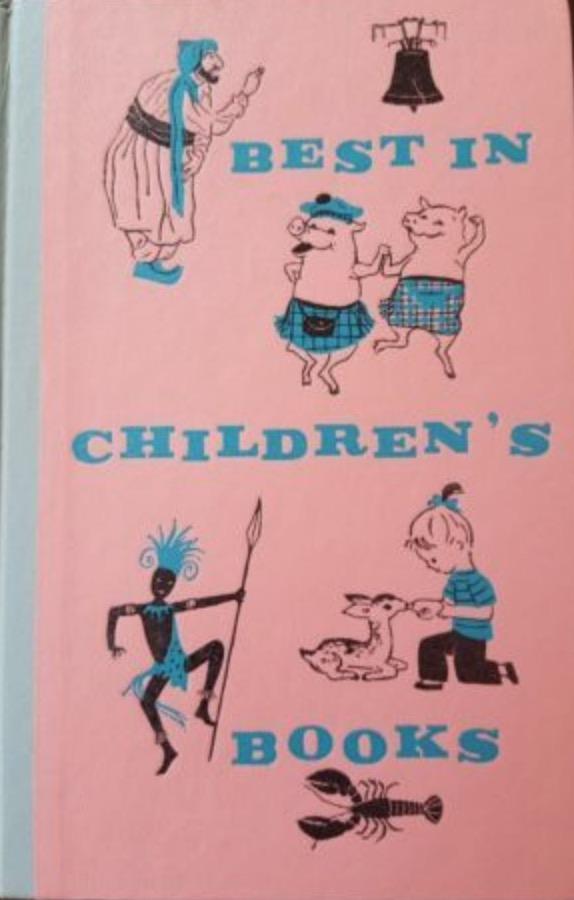 Best in Childrens Books Vol 23