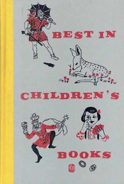 Best in Childrens Books Vol 27