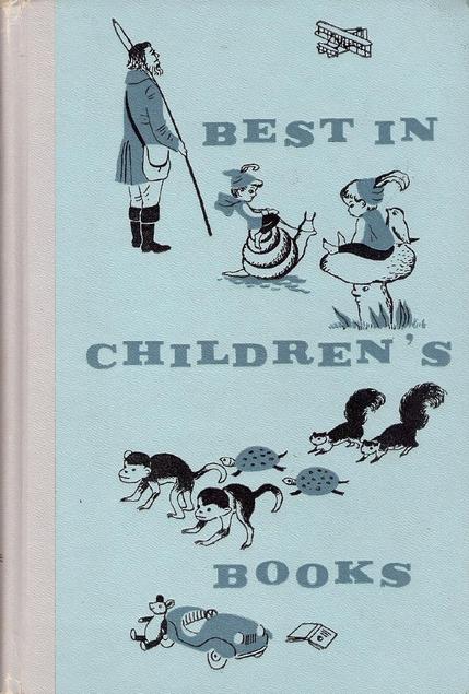 Best in Childrens Books Vol 36