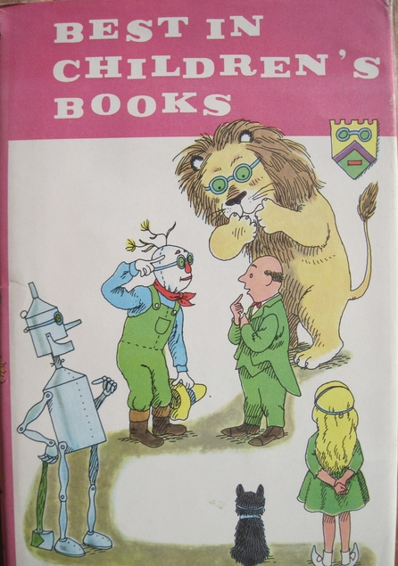 Best in Childrens Books Vol 40 DJ