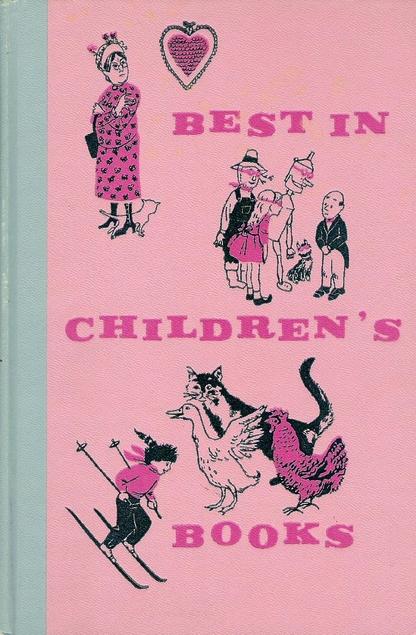 Best in Childrens Books Vol 40