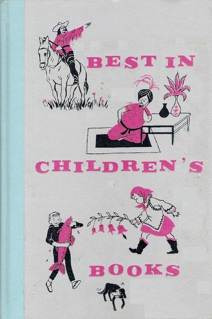 Best in Childrens Books Vol 42